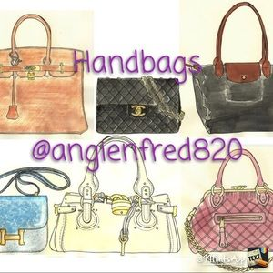 Other - Handbags purses bags